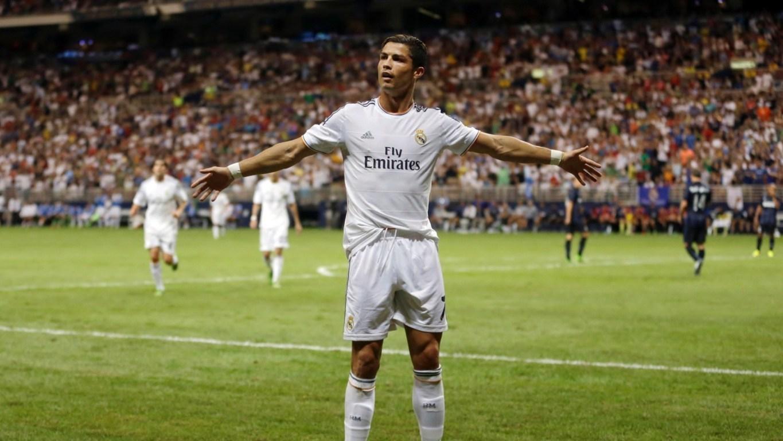 Cristiano Ronaldo Wallpaper 2016 Madrid Real