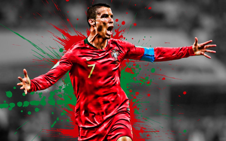 Cristiano Ronaldo Wallpaper Cr7 Cristiano Ronaldo