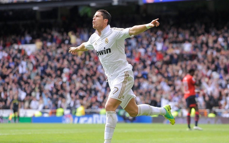 Cristiano Ronaldo Wallpaper Cr7 Sports Hd