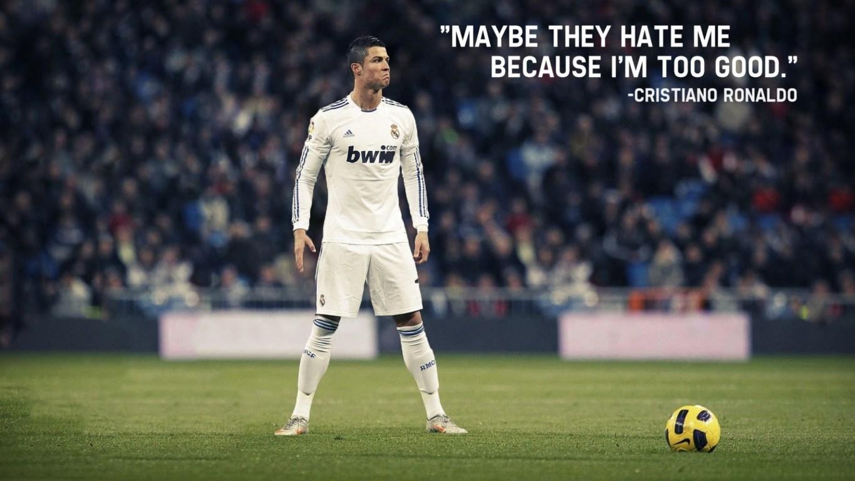 Cristiano Ronaldo Wallpaper Cr7 Sports Wallpaper