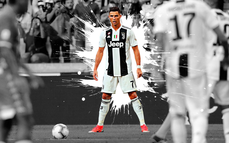 Cristiano Ronaldo Wallpaper Football Wallpaper Sports