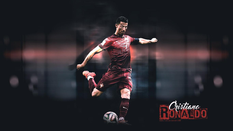 Cristiano Ronaldo Wallpaper Photo Wallpaper Festival