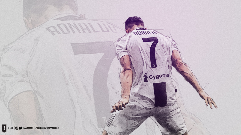 Cristiano Ronaldo Wallpaper Photo Wallpaper