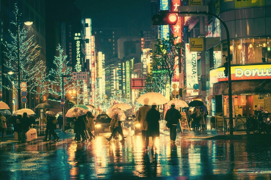 Daily Wallpaper Tokyo Japan Like To Waste My Time I