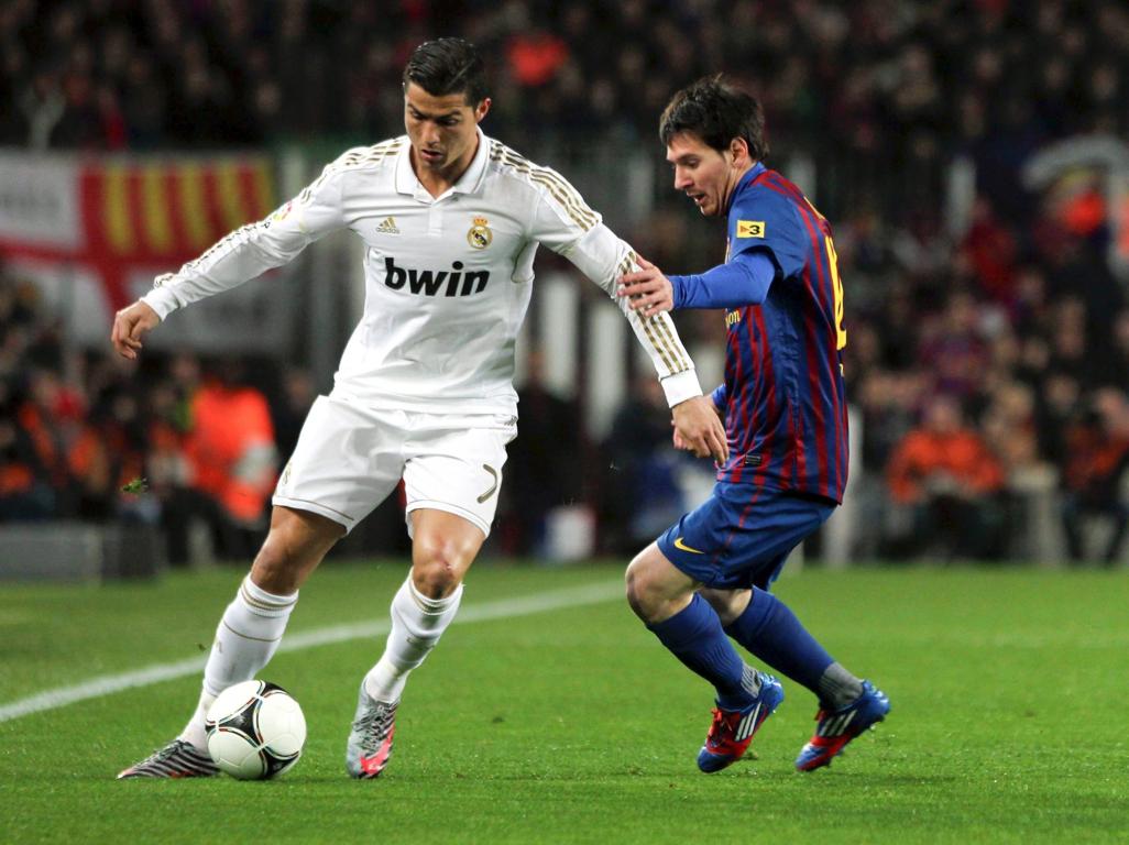 Download Cristiano Ronaldo Soccer Player