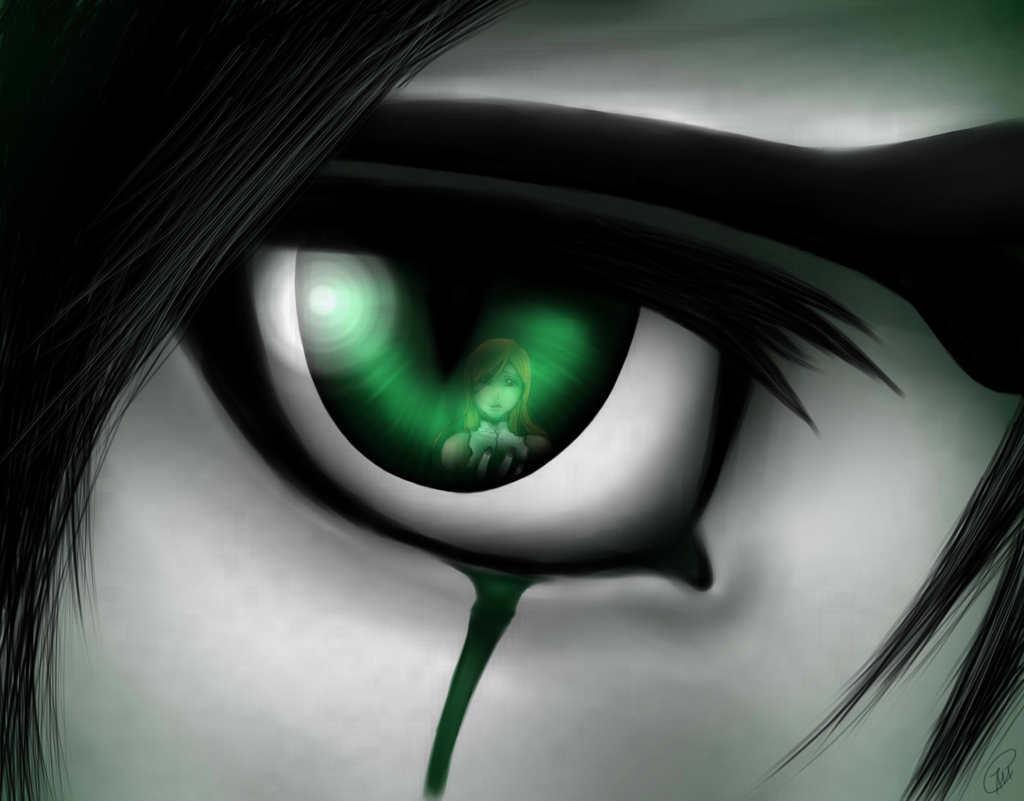 Download Wallpaper Bleach Toushiro Anime Face