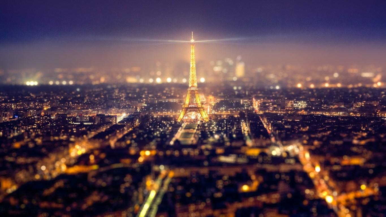 Eiffel Tower Autumn Season 5k Hd World Wallpaper Image 4k