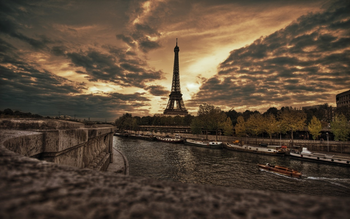 Eiffel Tower Image France Download Free Image Hd