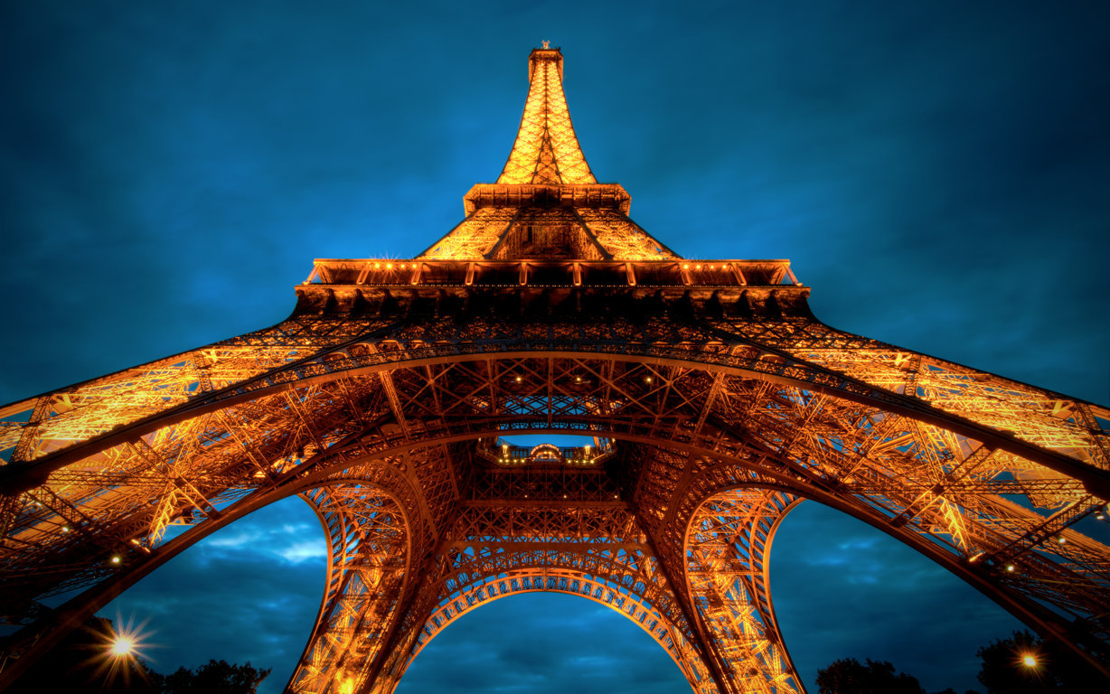 Eiffel Tower Image France Free Image Download