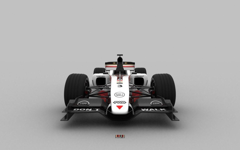 F1 Car On Track Hd Wallpaper Image Resolution