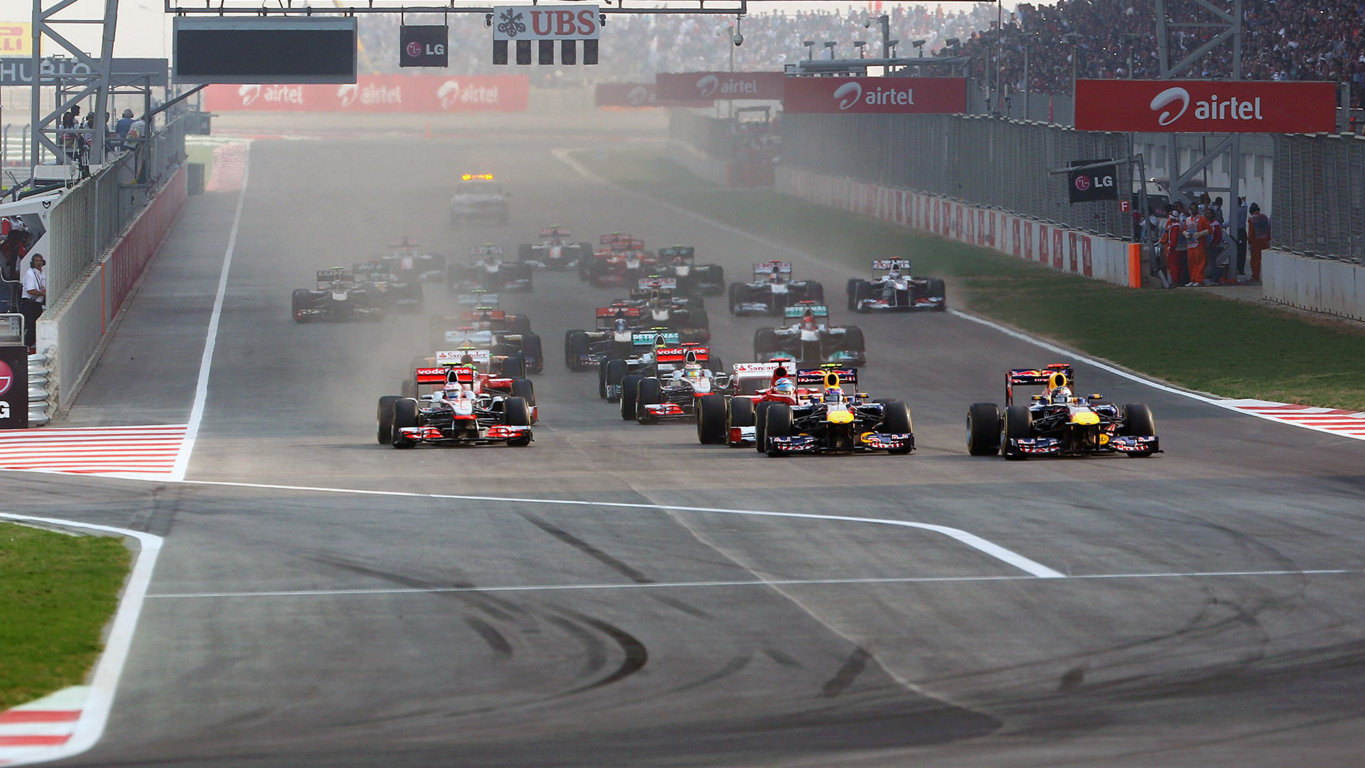 F1 Full Hd Wallpaper Background And