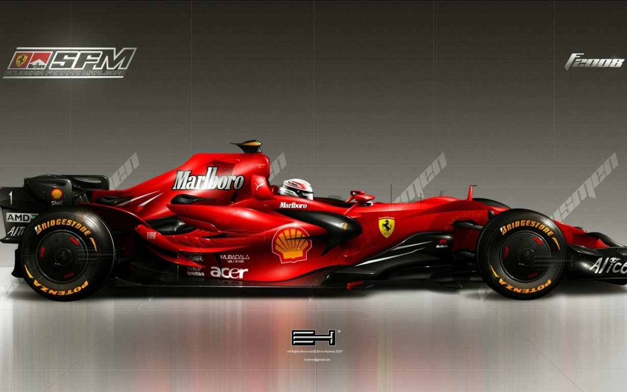 F1 Full Hd Wallpaper Image And