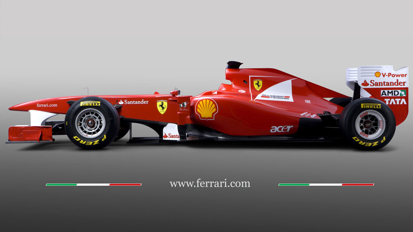 F1 HD Wallpaper and Image