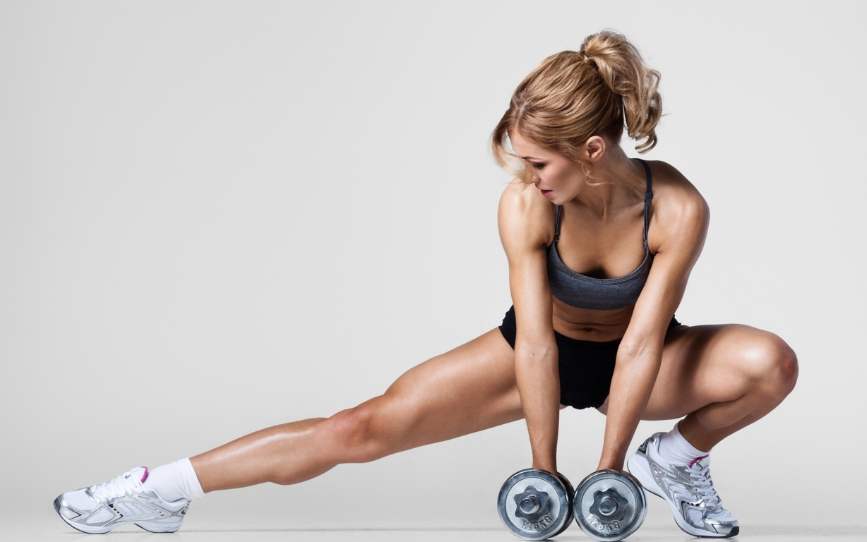Fitness HD and Background Image