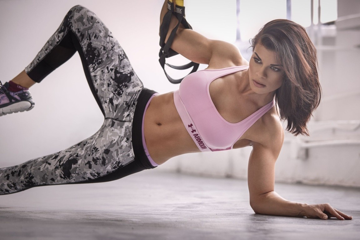 Fitness Hd Wallpaper And Image Background
