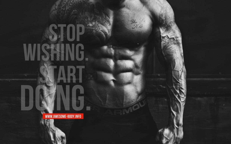Fitness Wallpaper Background For Desktop High Definition Your