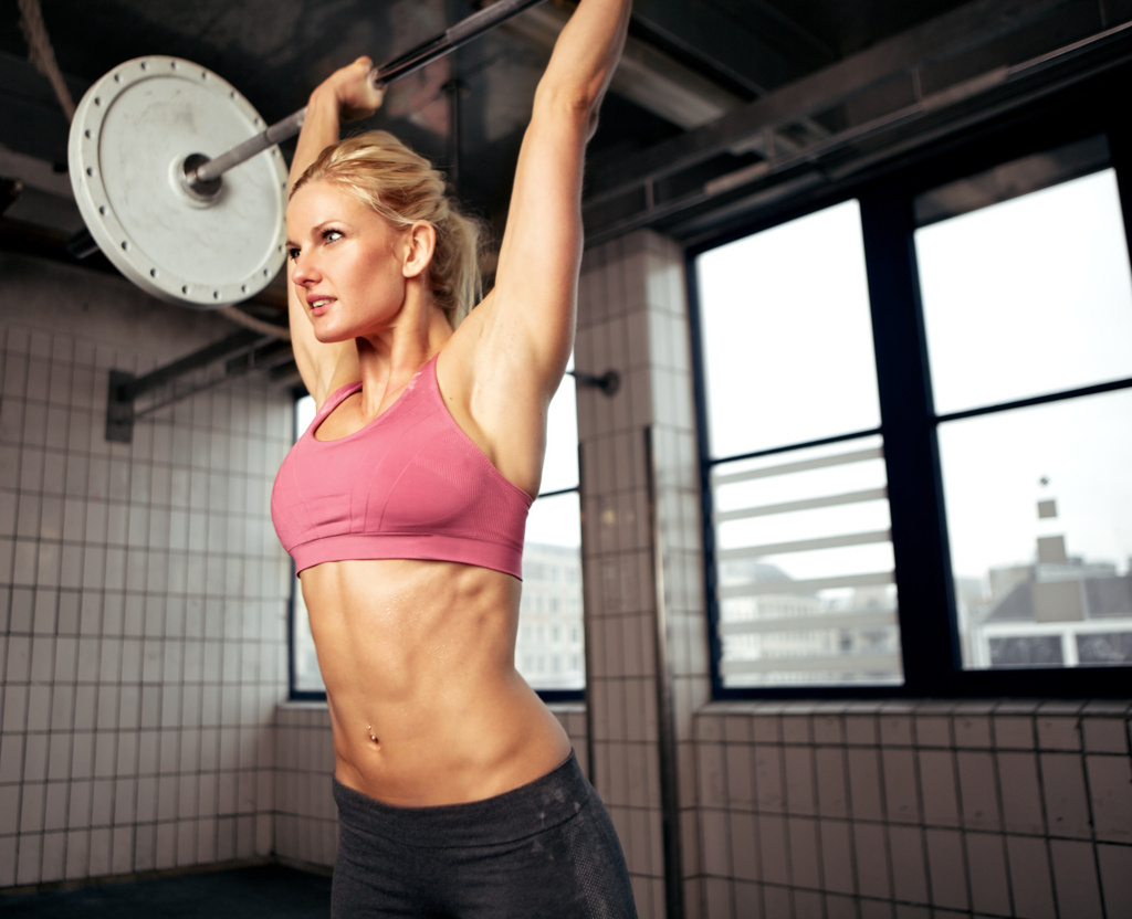 Fitness Wallpaper Background For Desktop Ultra Hd Your