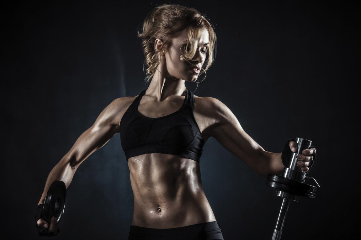 Fitness Wallpaper Background For Desktop Your