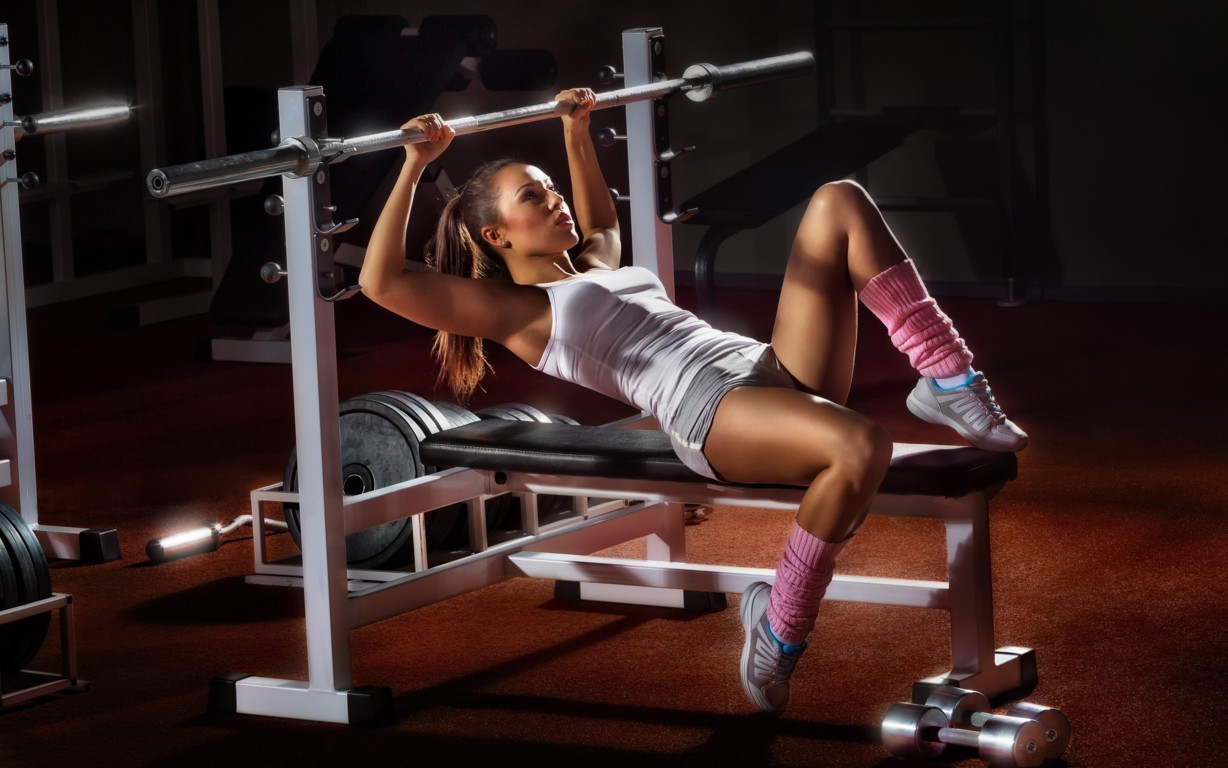 Fitness Wallpaper Picture Image