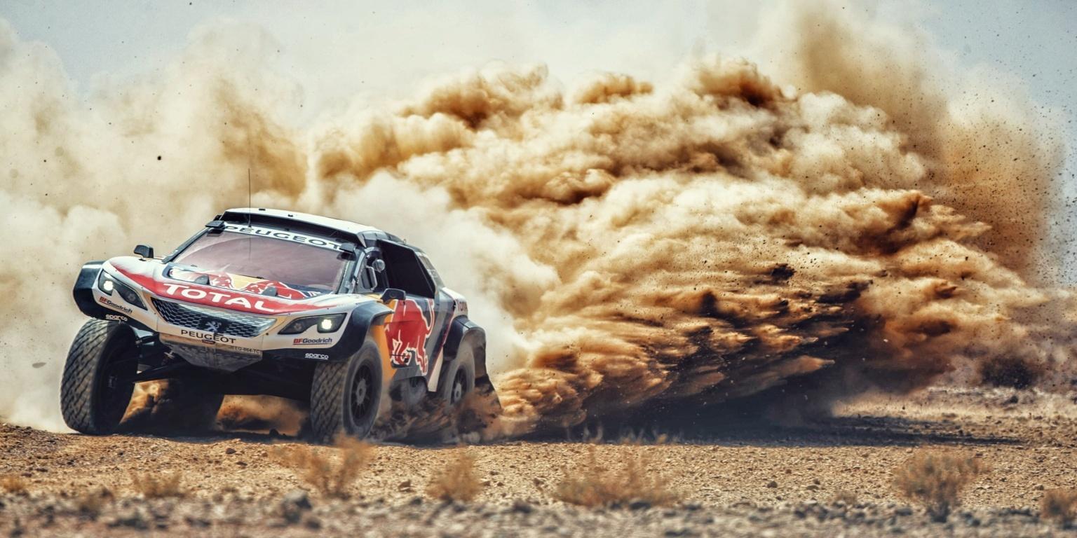 Ford Fiesta Rally Car Car Wallpaper Hd