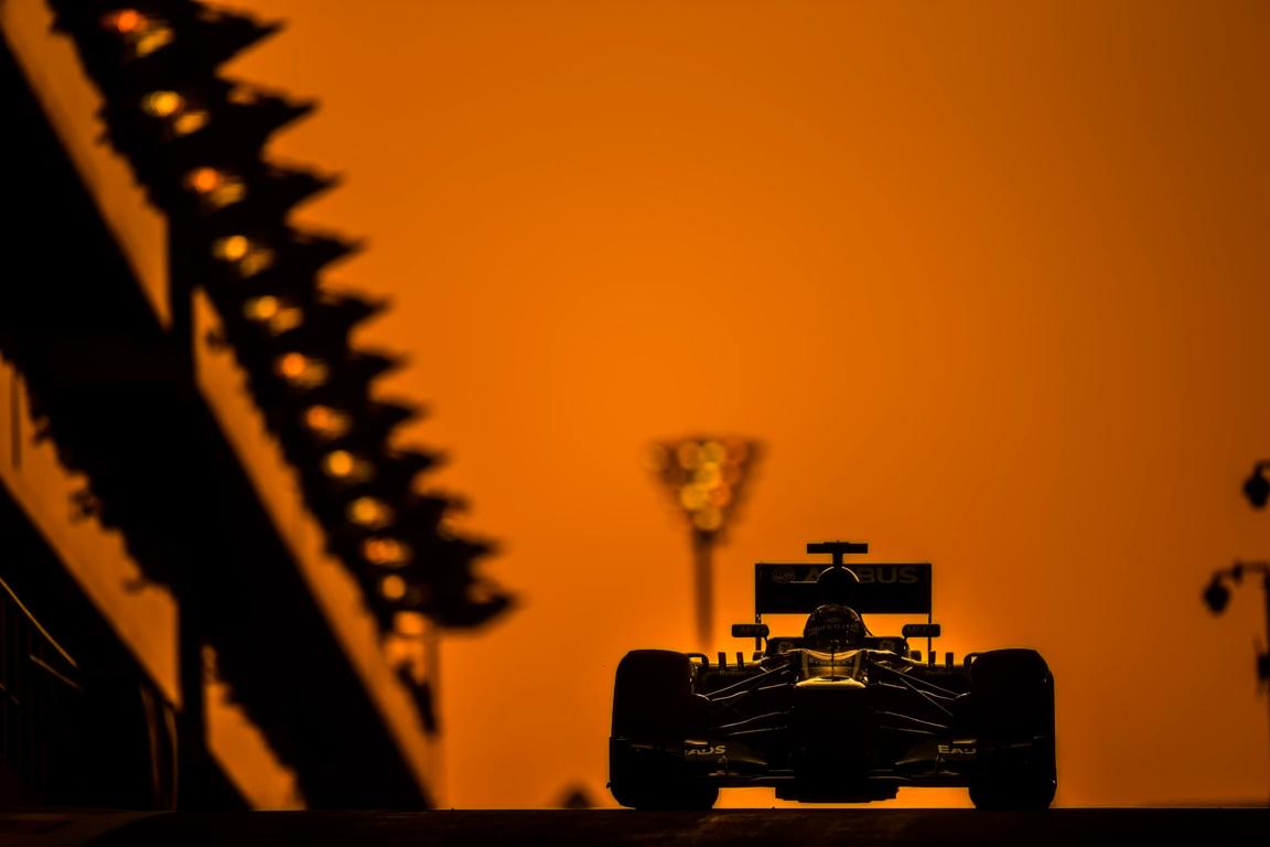 Formula 1 Wallpaper HD