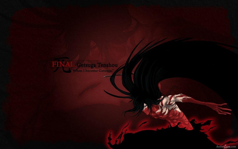 Free Download Bleach Wallpaper Background Desktop
