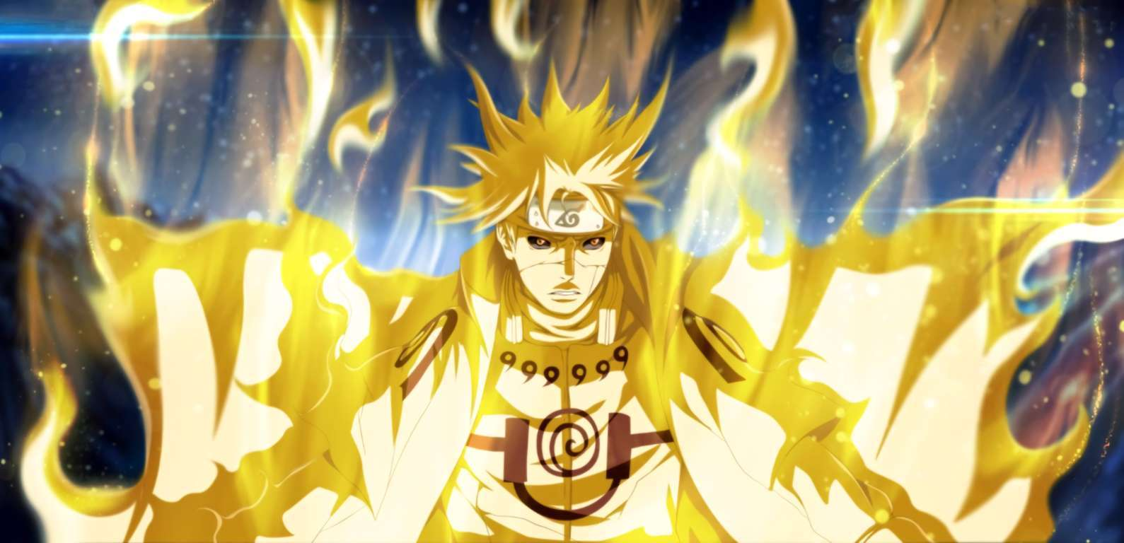 Free Download Naruto Aesthetic Wallpapers For Your Desktop Mobile & Tablet Pc
