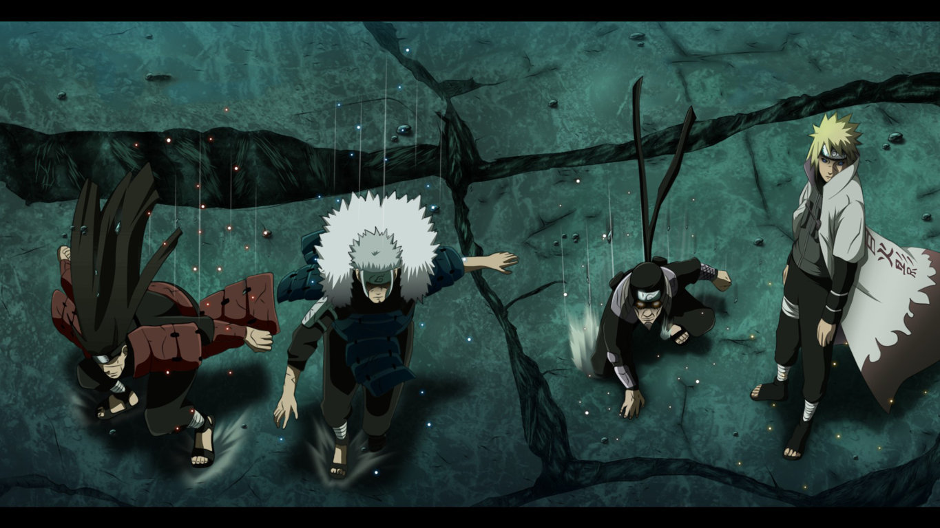 Free Download Naruto Backgrounds Your Desktop Mobile & Tablet For