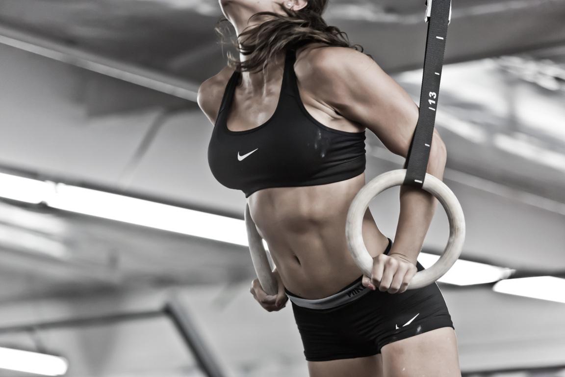 Girl Fitness 4k Hd Wallpaper For 4k Ultra Hd Tablet Desktop