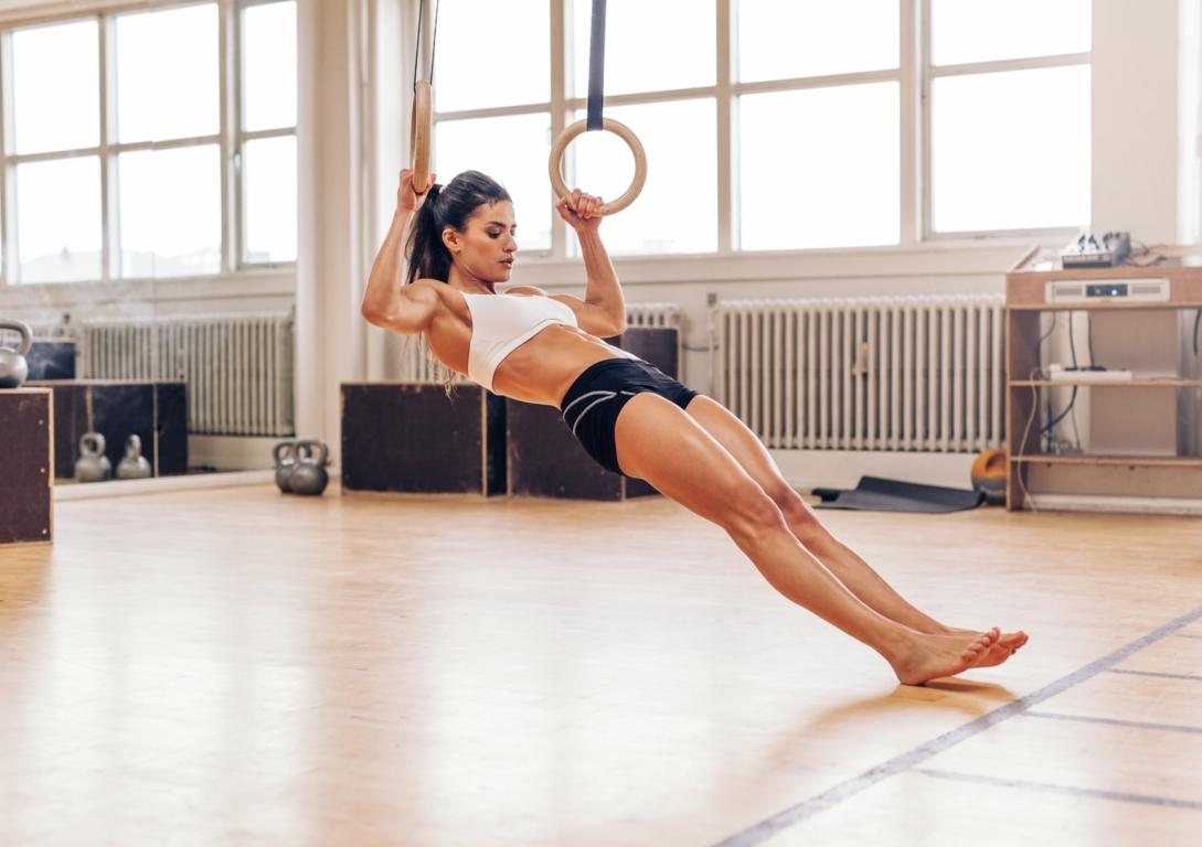 Girl Fitness 4k Hd Wallpaper For 4k Ultra Hd Tv Tablet Desktop