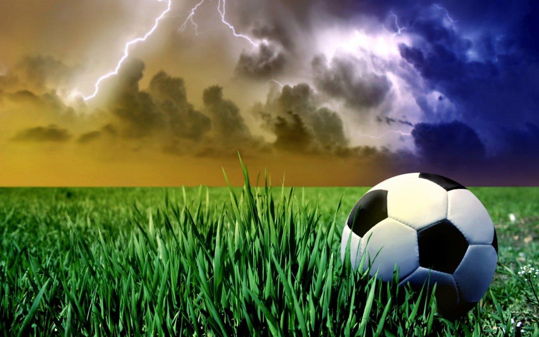 HD Soccer Wallpaper