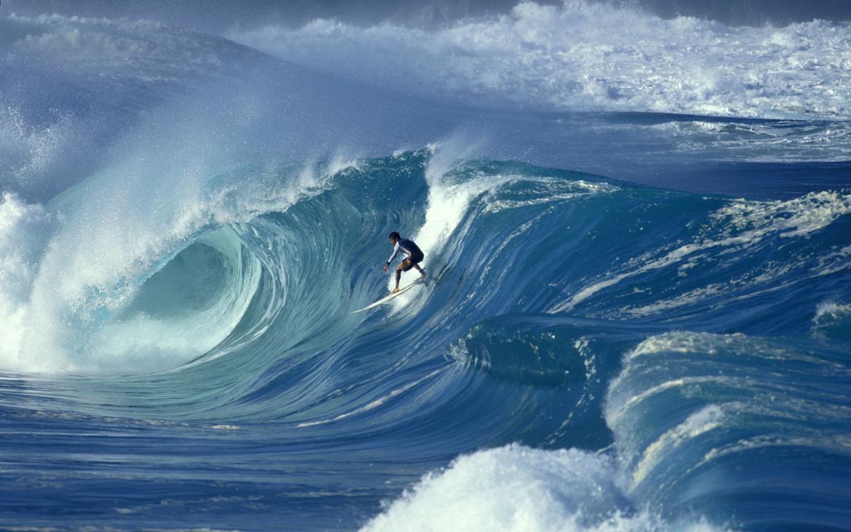 Hdq Surfing Wallpaper Desktop Wallpaper 4k