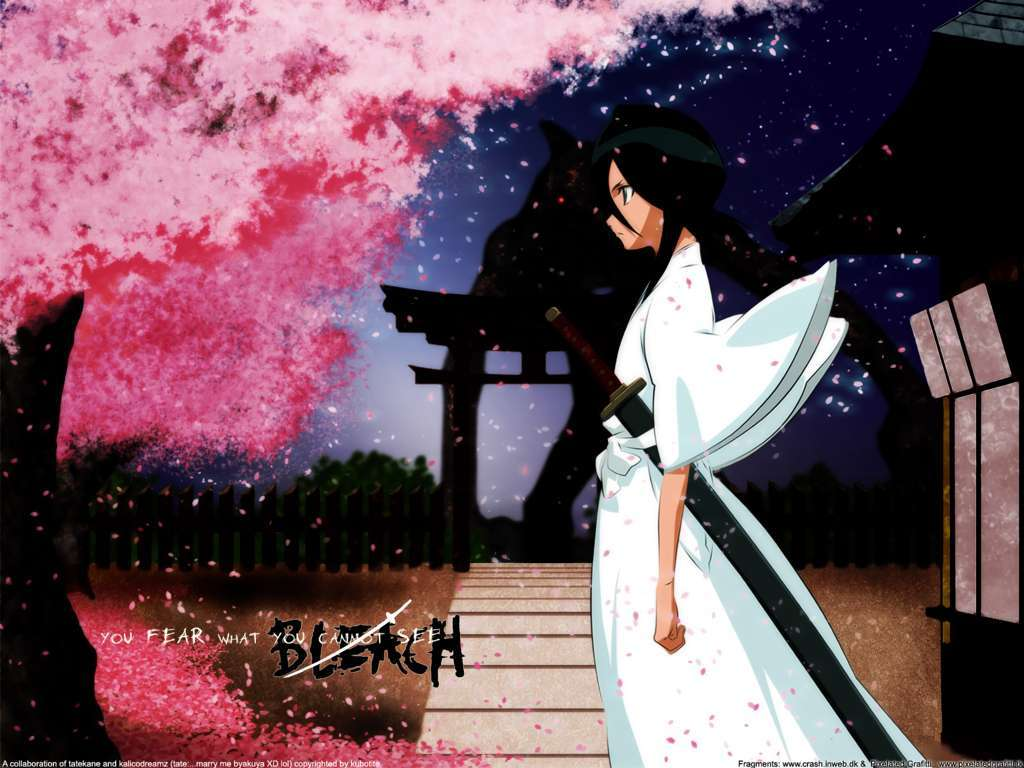 Ichigo Kurosaki Hd And Image Background
