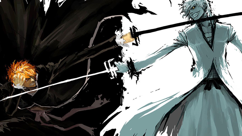Ichigo Kurosaki Hd Wallpaper Background Image And