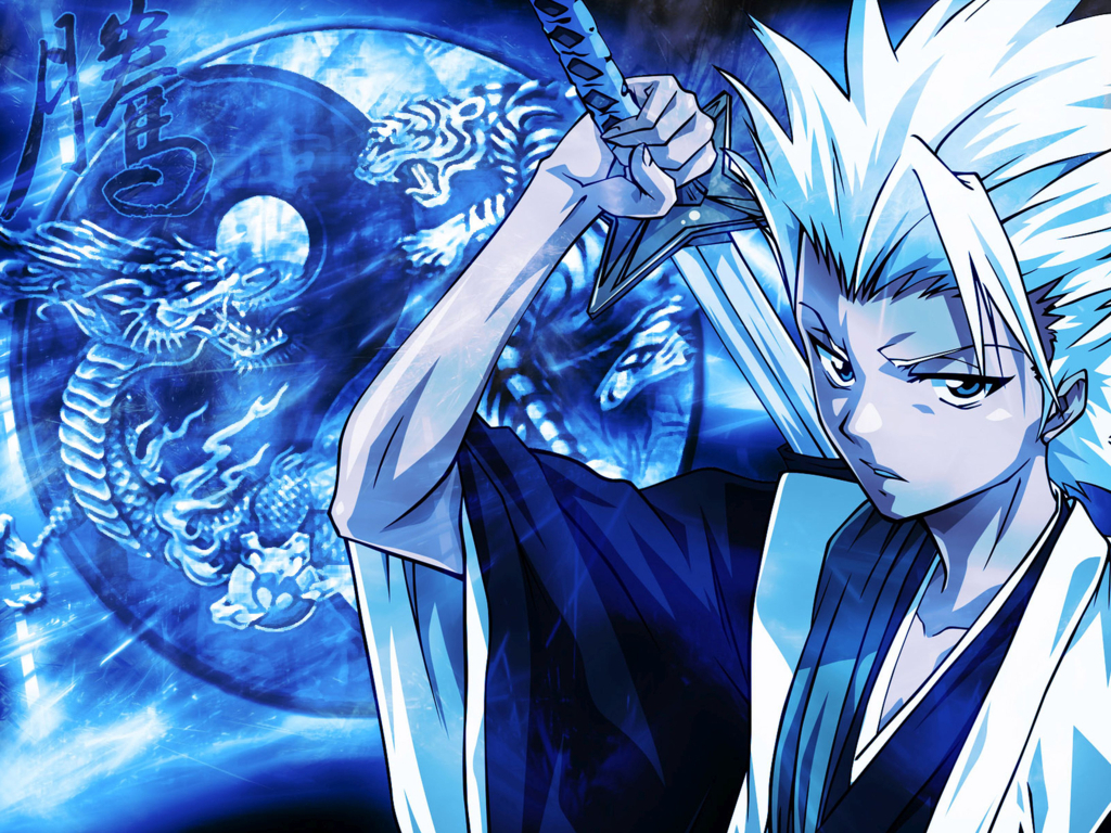 Ichigo Kurosaki Hd Wallpaper Image And