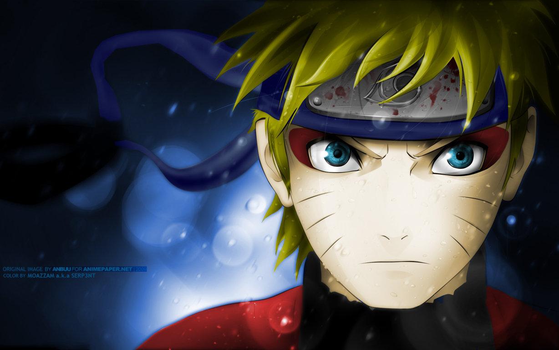 Image For Naruto Wallpaper For Desktop Hd