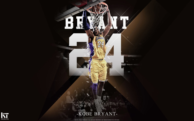 Kobe Bryant HD Wallpaper Ultra