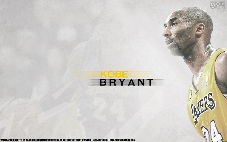 Kobe Bryant Hd Hd & Background Download Wallpaper