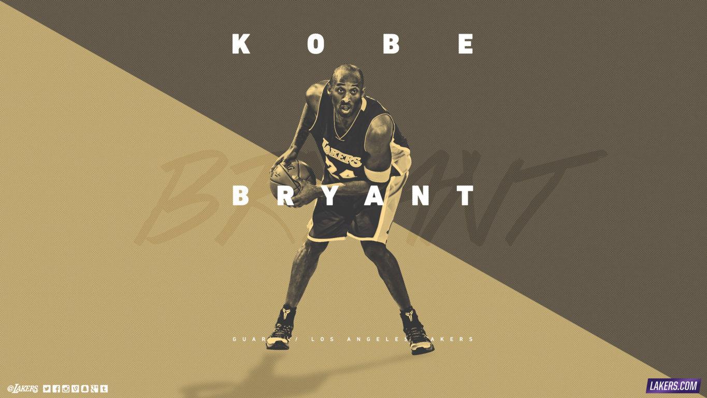 Kobe Bryant Hd Wallpaper Background Download &