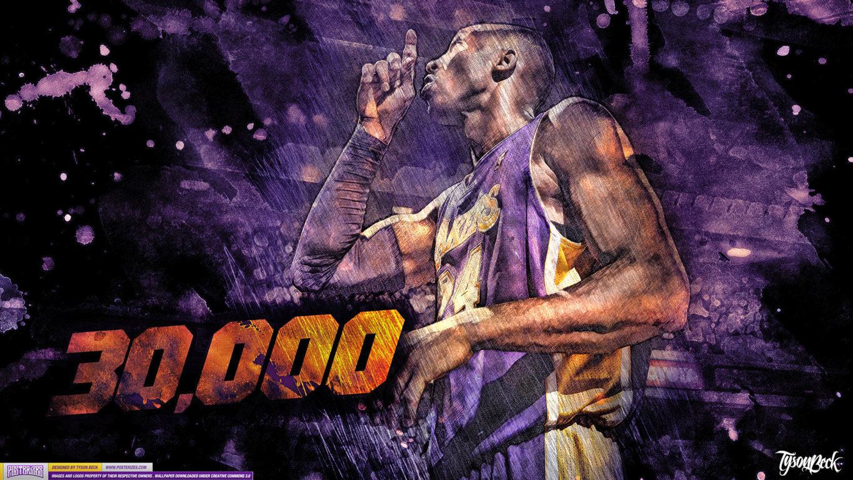 Kobe Bryant Wallpaper Basketball At Wallpaper Hd Wallpaper