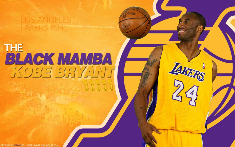 Kobe Bryant Wallpaper Basketball