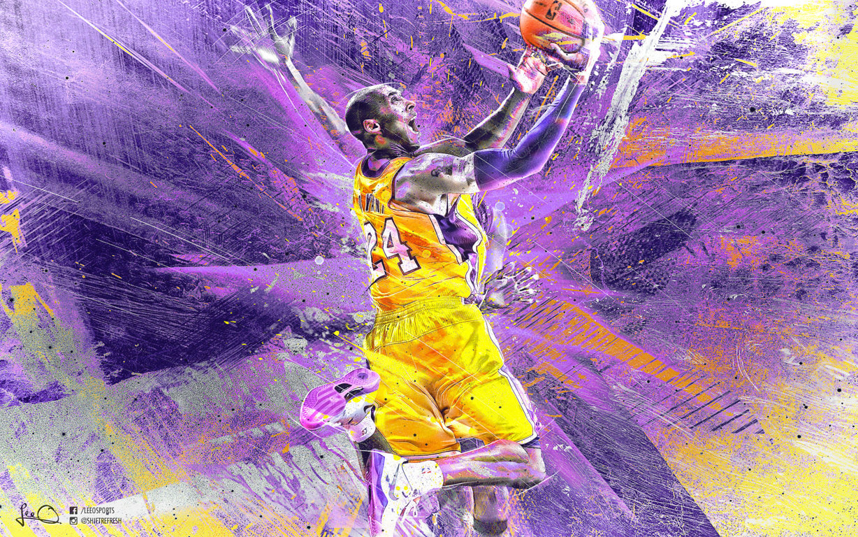 Kobe Bryant Wallpaper HD1 Wallpaper