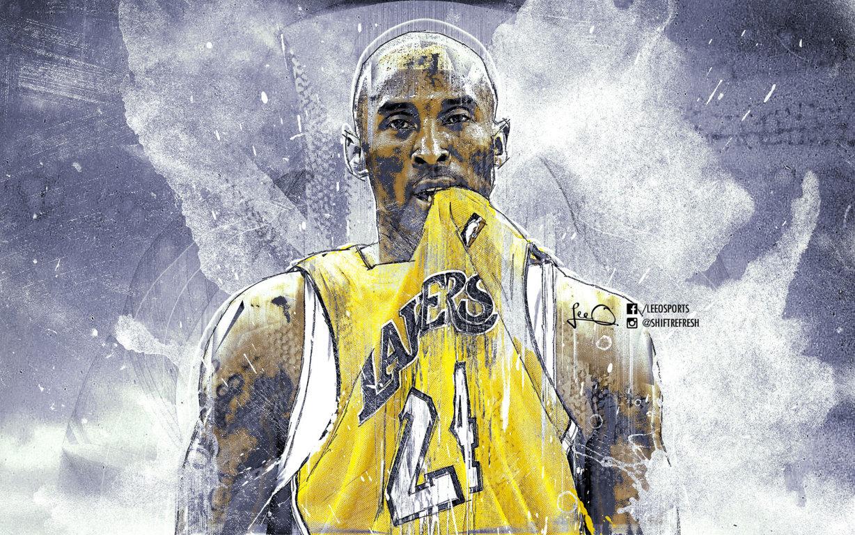 Kobe Bryant Wallpaper Iphone Kobe Bryant Hd Wallpaper