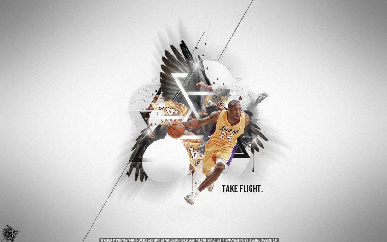 Kobe Bryant Wallpaper Photo Wallpaper