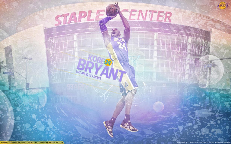 Kobe Bryant Wallpaper Wallpaper