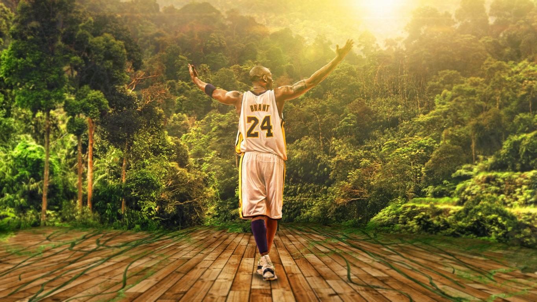 Kobe Bryant Wallpaper iWallpaper