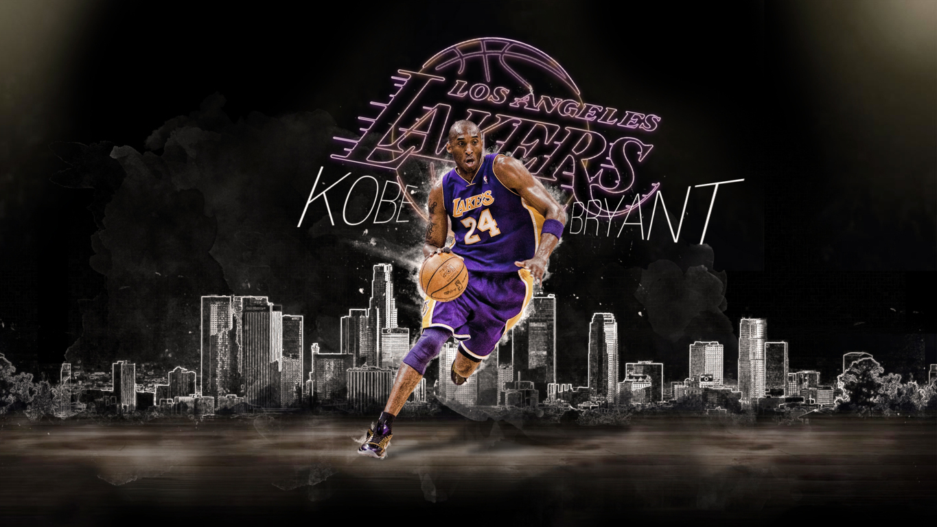 Lakers Wallpaper And Infographics Angeles Lakers Hd Los