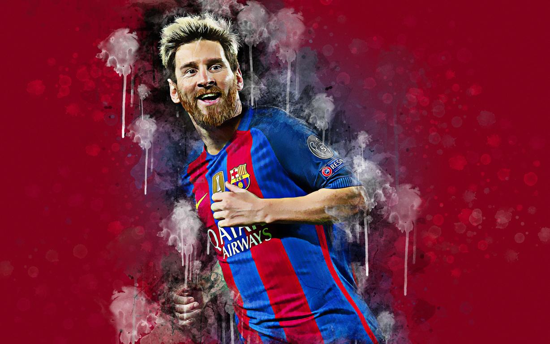 Leo Messi Resolution Hd Image 4k