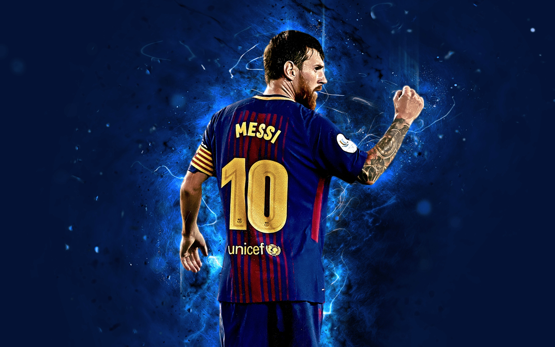 Leo Messi Resolution Hd Image Wallpaper