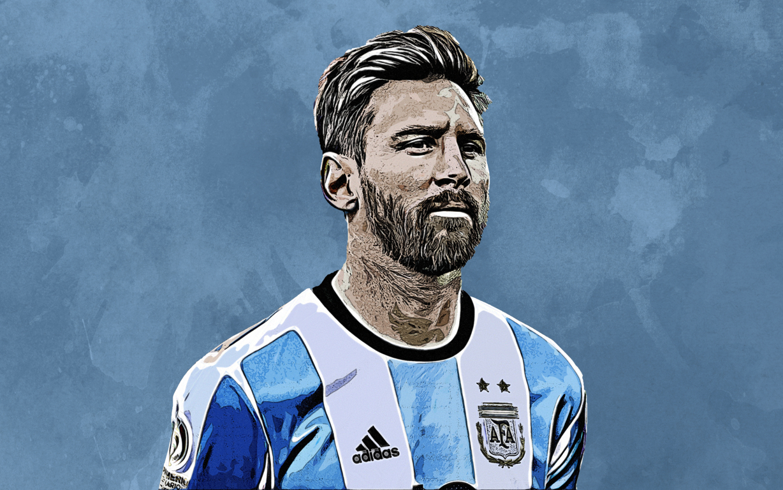 Leo Messi Resolution Hd Wallpaper 4k